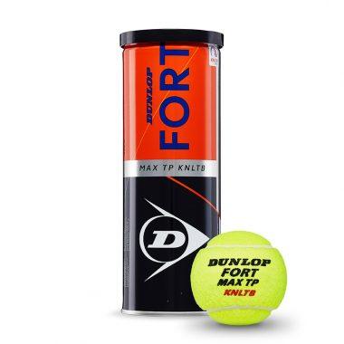 Dunlop Fort Max TP Tennisbal