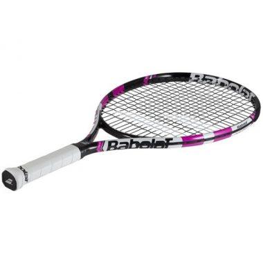 Babolat Racket junior Pure drive roze