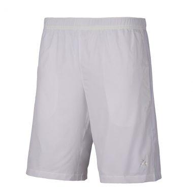 Dunlop tennis broek wit kort
