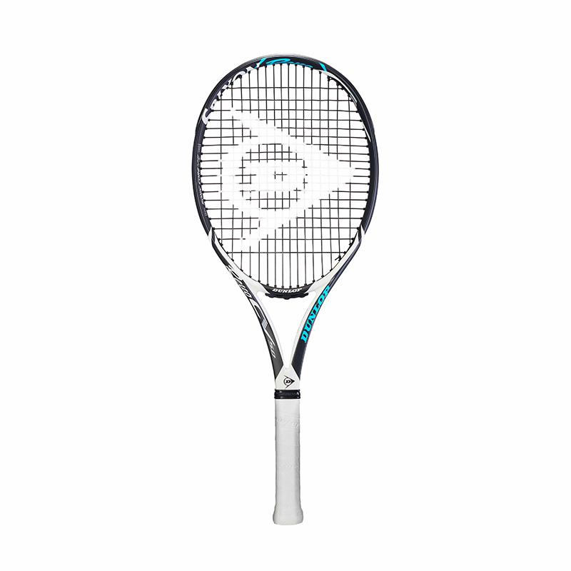 Dunlop tennisracket CV 5.0 blauw