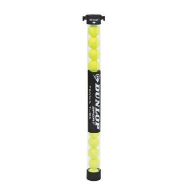 Dunlop tennis tube
