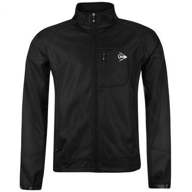 Dunlop soft shell jacket