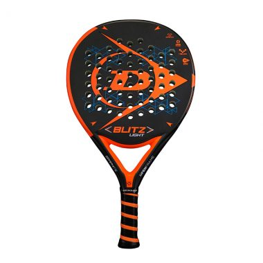 Padel racket Blitz light