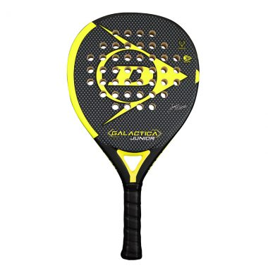 Padel junior racket Dunlop Galactica