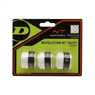 Dunlop Grip Revolution tacky wit