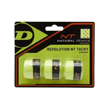 Dunlop Grip Revolution tacky groen