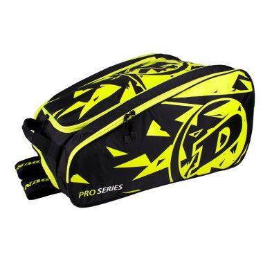 Dunlop Paletero pro team padel tas