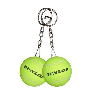 Dunlop sleutelhanger