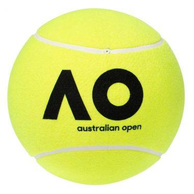 Dunlop AO Jumbo ball